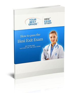 How to Score Over 1,000 on the HESI Exit Exam